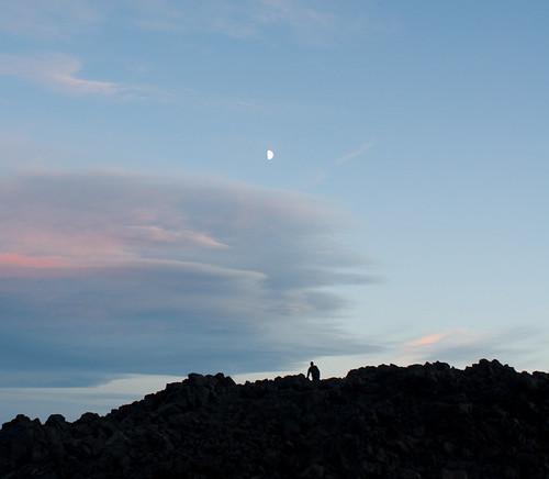 the climbers moon