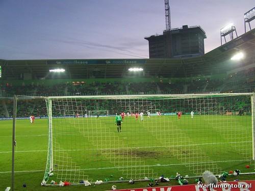 3107083311 e419c08540 FC Groningen   FC Twente 1 4, 14 december 2008