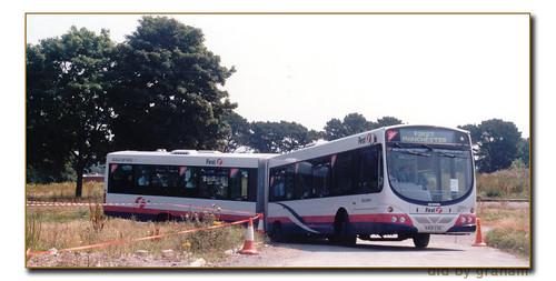 First Manchester 2201 X401CSG