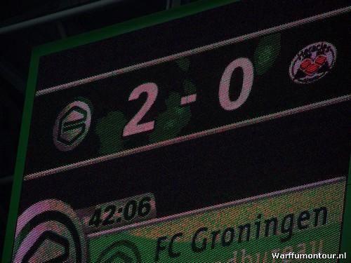 3281772089 f7f1651005 FC Groningen   Heracles Almelo 2 0, 15 februari 2009