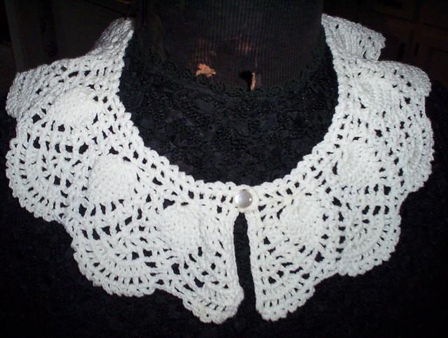 Free Dog Collar Knitting Patterns