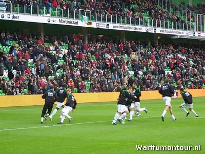 3018815629 abfb09f9e7 FC Groningen – FC Volendam 5 0, 9 november 2008
