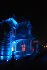 Universal Studios Halloween Horror Nights 2008 photo by Knoxley