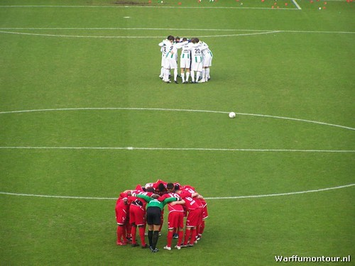 3107075839 4db657c171 FC Groningen   FC Twente 1 4, 14 december 2008