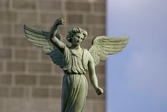 Angel de Puebla