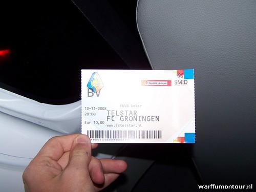 3027196032 85cd8b3e7b Telstar   FC Groningen 0 3, 12 november 2008 (beker)