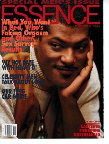 Essence Nov 1994