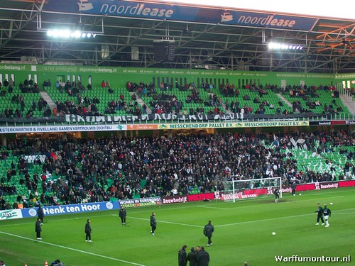 3145066774 07a5dafb83 FC Groningen   SC Heerenveen 2 3, 28 december 2008