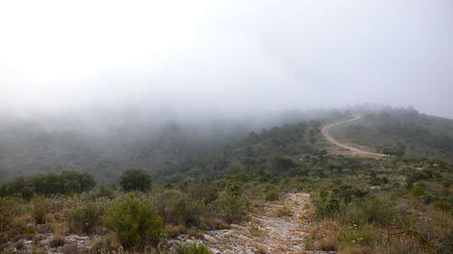 Sierra del Frare