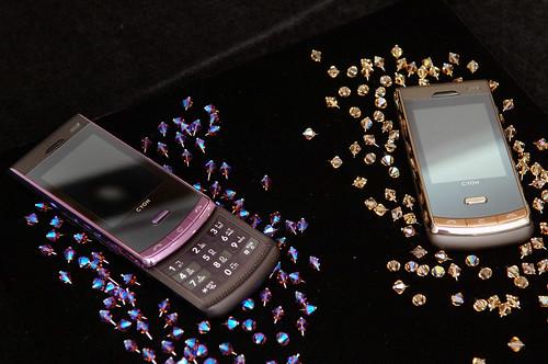 LG전자 시크릿폰 컬러 마케팅(5)