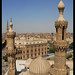 Standing Tall for Al-Azhar