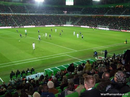 3145070178 5530ff6608 FC Groningen   SC Heerenveen 2 3, 28 december 2008