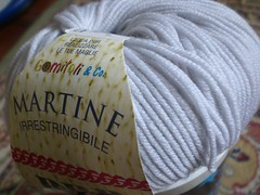 Martine irrestringible