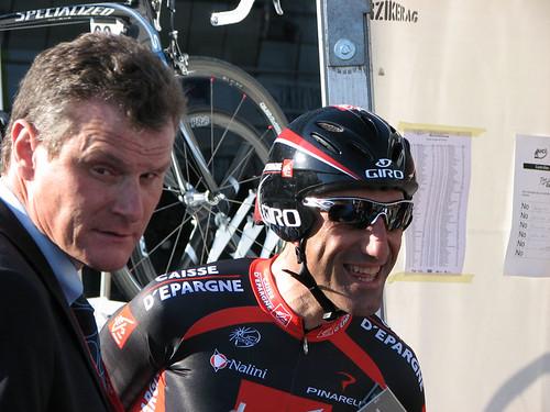 Garcia and UCI guy