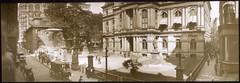 MA Boston City Hall 1903 photo by facebook.com/snapshotsofthepast
