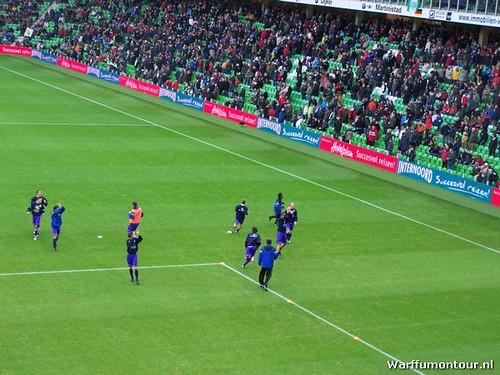 3034507131 90a1432e30 FC Groningen   De Graafschap 3 0, 16 november 2008