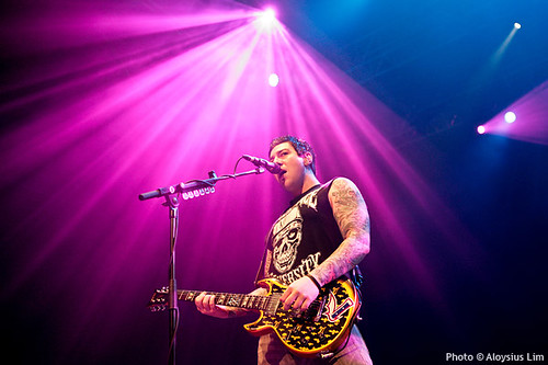 Flickr: avenged sevenfold Timeline