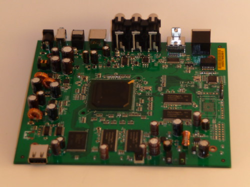 SageTV HD Theater Board