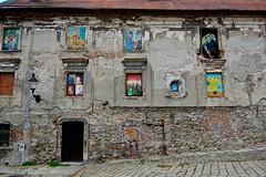Van Gogh in Bratislava photo by marin.tomic