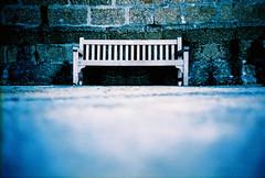 bench photo by lomokev