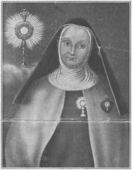 Maria Magdalena von der Menschwerdung