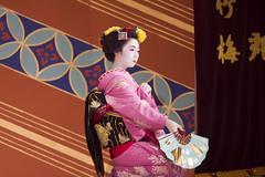 Gion Odori #10 photo by Onihide