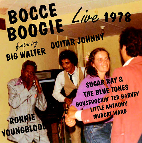 Bocce Boogie