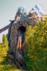 Disney - Expedition Everest photo by Express Monorail