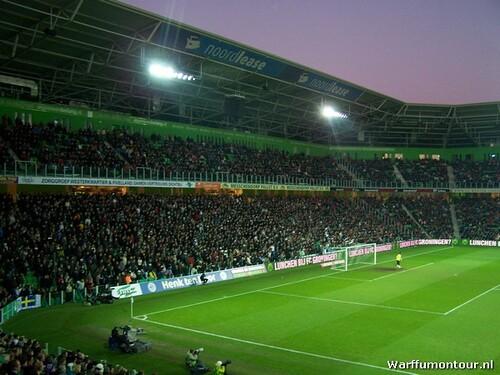 3145069894 14d9f89123 FC Groningen   SC Heerenveen 2 3, 28 december 2008