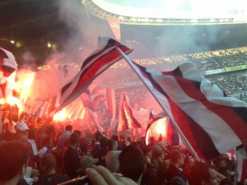 L1 : PSG - Monaco 3580425050_f0eb296524