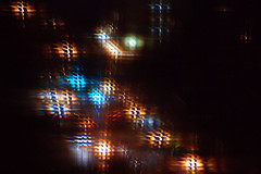Night Abstract photo by EasyPickle