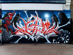 EKTO EAST LDN 2009 photo by EKTO~