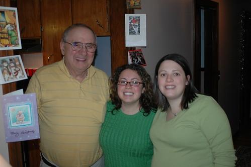 Gramp, Me and Sara