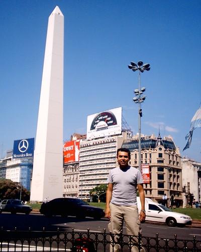 Desde Buenos Aires
