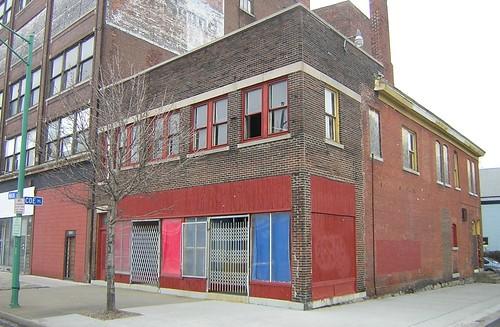 1217 Main Street - Bufffalo, NY