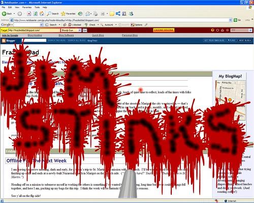 Como Destruir Una Pagina Web