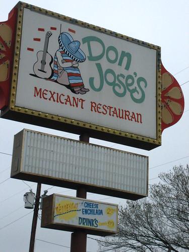 Restaurant in Corsicana, Texas