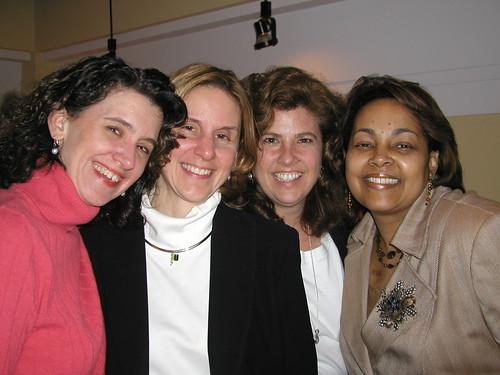 Global HR BD Team Meeting 2006 003