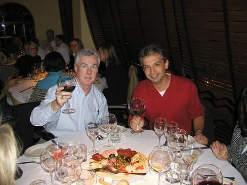 Global HR BD Team Meeting 2006 012