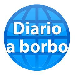 Logo - Diario a Borbo