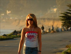 California Girl photo by Alida's Photos