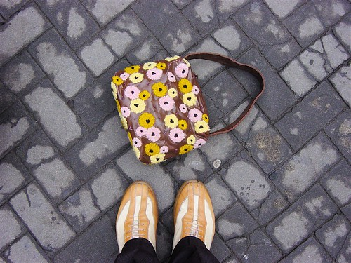 paving, pavimento, bag, borse
