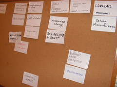 SPARK brainstorm