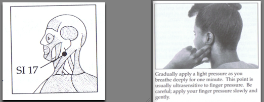 acupressure for nausia 1