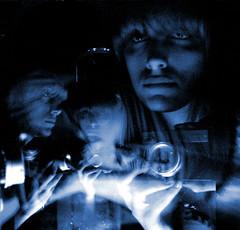 self mirror photo by DeniseSchwenck