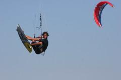 high jump at 3rd Av