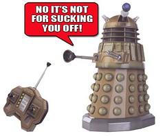 Remote Dalek 7