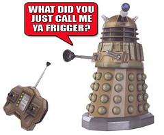 Remote Dalek 6