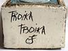 Troika - Jane Fitxgerald