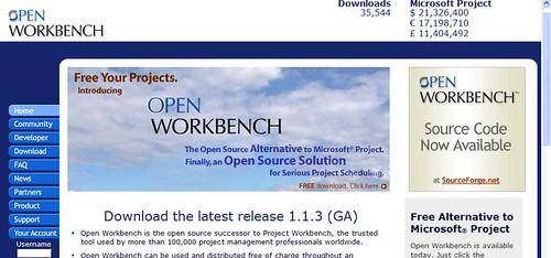 openworkbenchsite